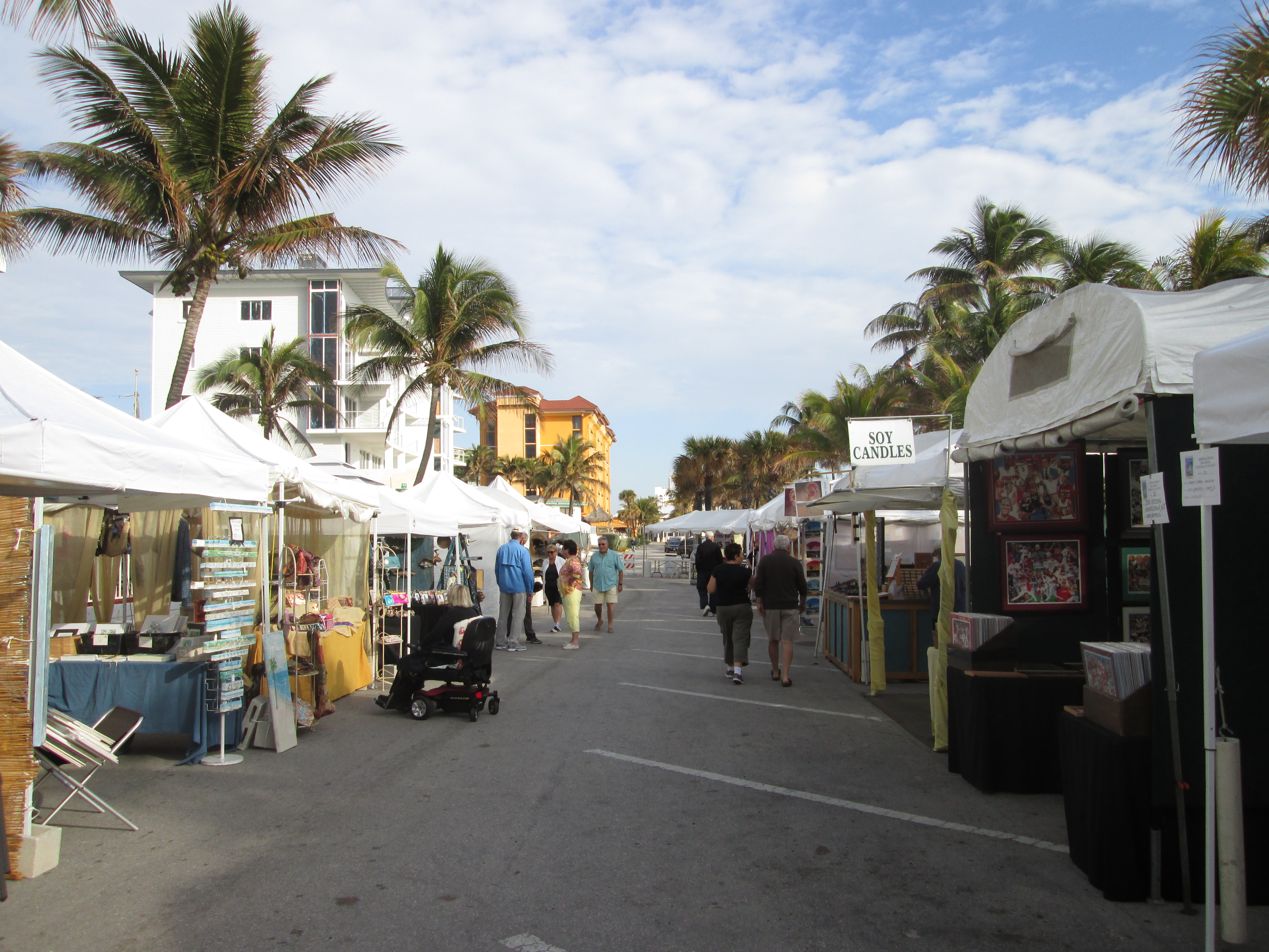 File Deerfield Beach Festival Of The Arts 2014 Soy Candle Jpg Wikimedia Commons