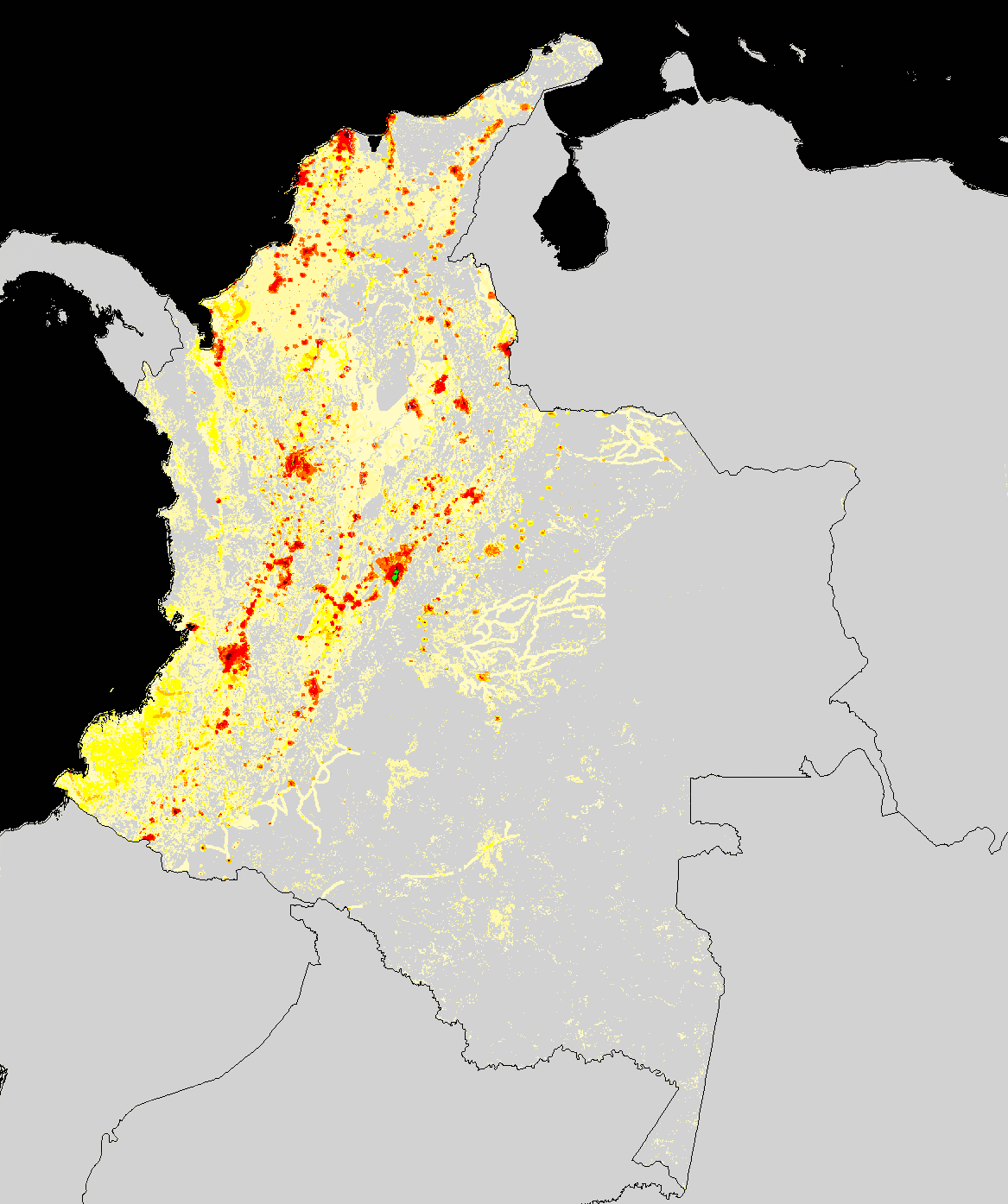 Atlas of Colombia - Wikimedia Commons