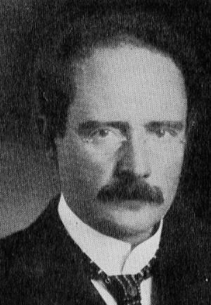 Ernst Didring at 1930