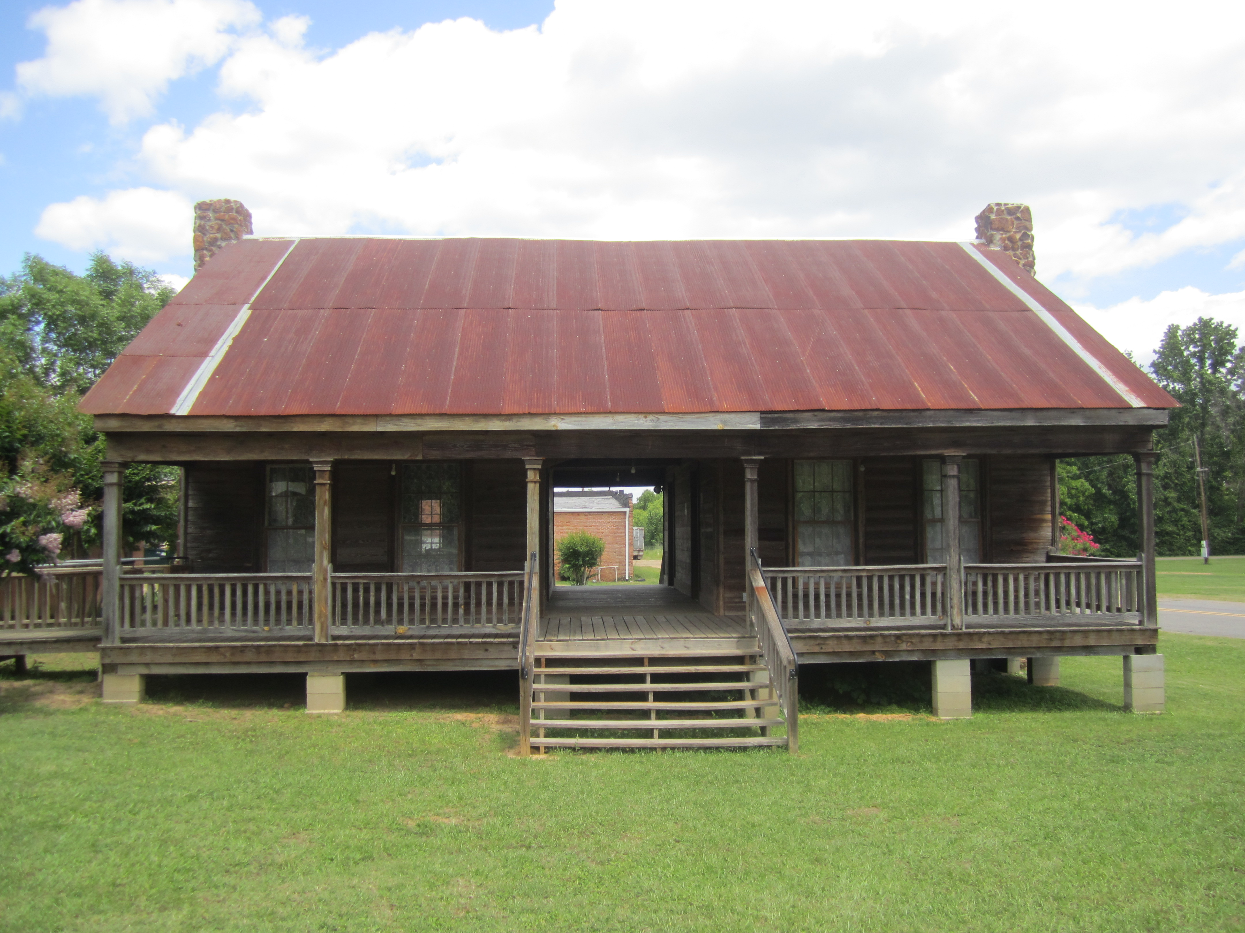 Picture of: File Dogtrot House Dubach La Img 2552 Jpg Wikimedia Commons