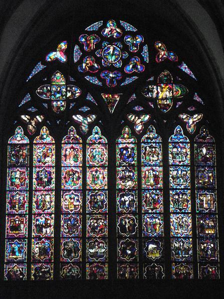 Dol De Bretagne S Cathedral Cath 233 Drale Saint Samson De