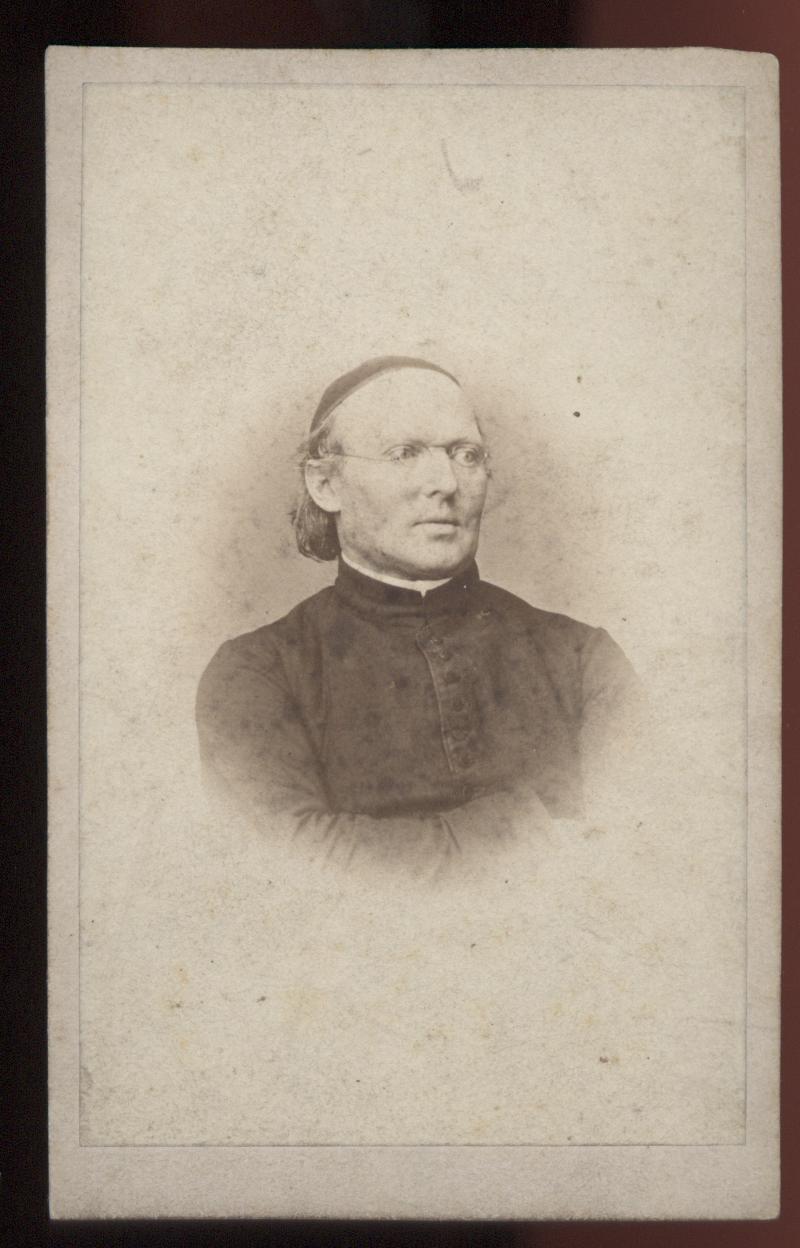 Wilhelm Molitor.