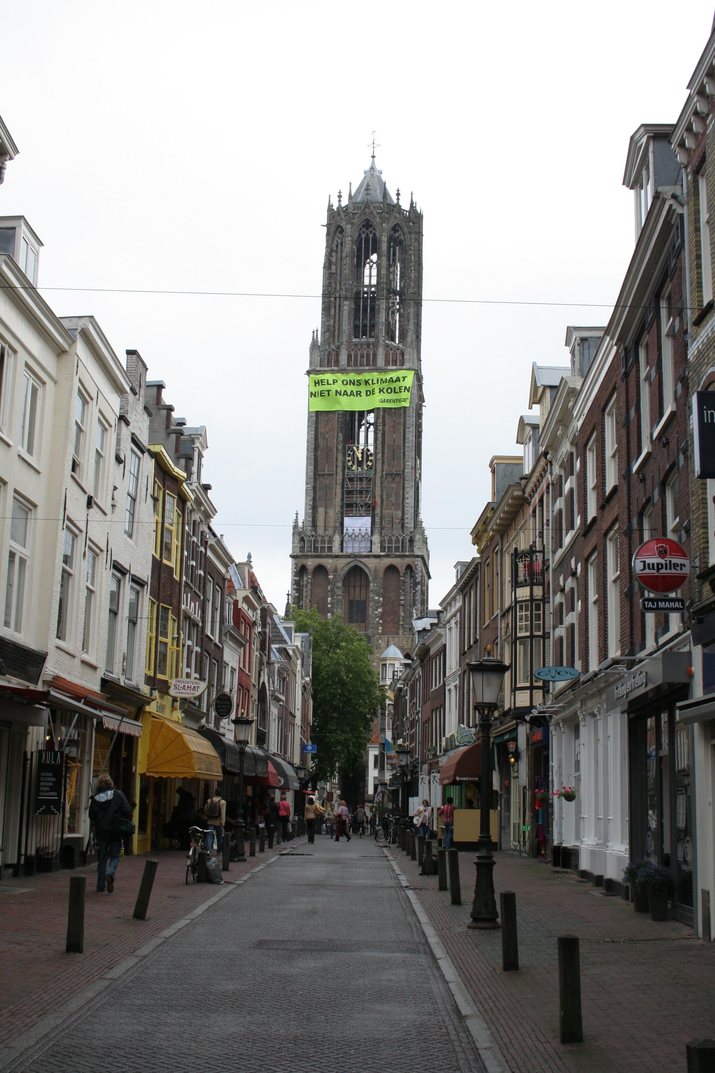 Domtoren Van Utrecht File:domtoren Utrecht
