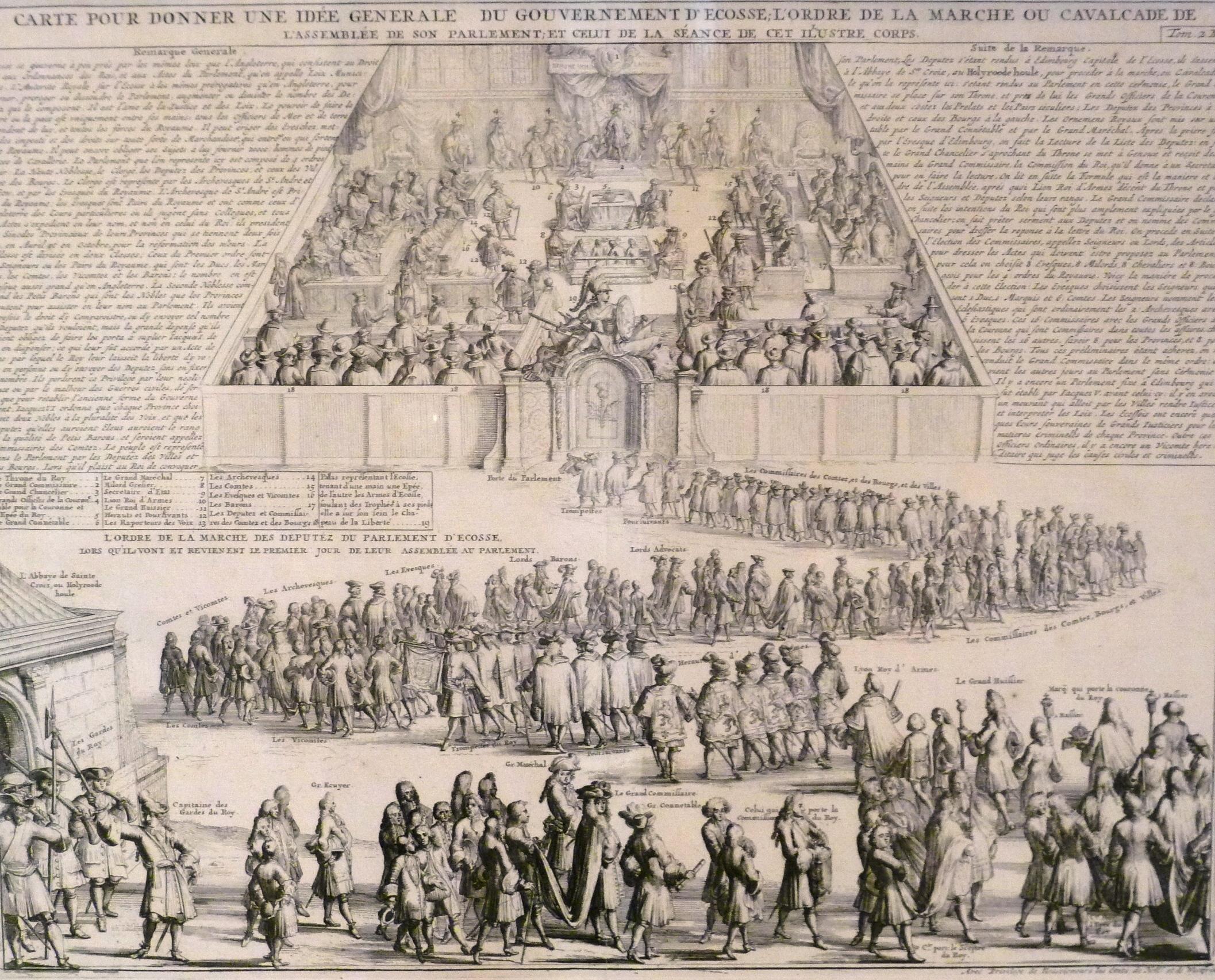1580s in Scotland