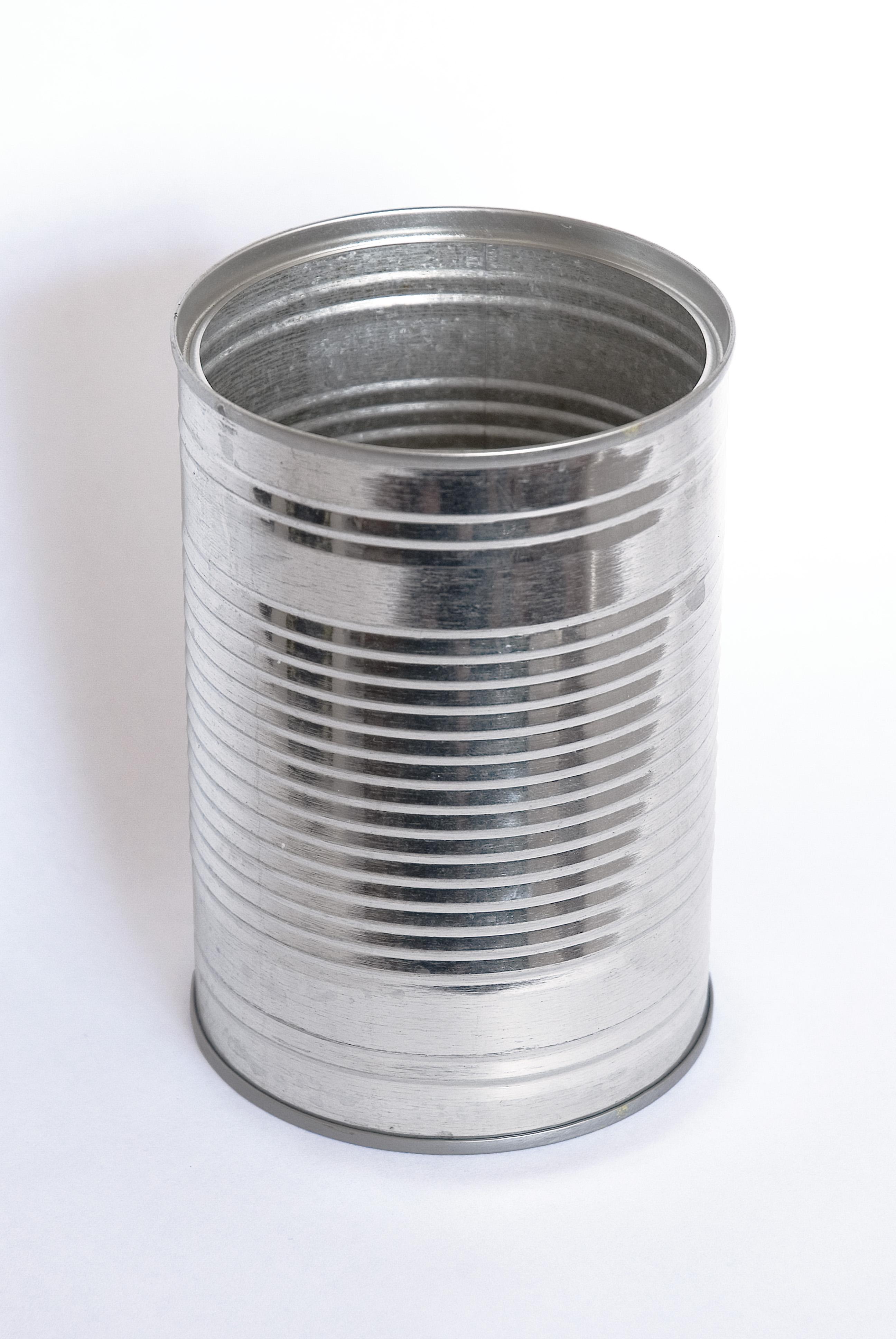 Wholesale Metal Food Cans
