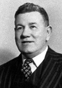 Ernest Charles O'Dea