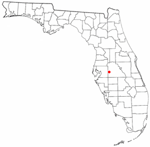 Loko di Mulberry, Florida