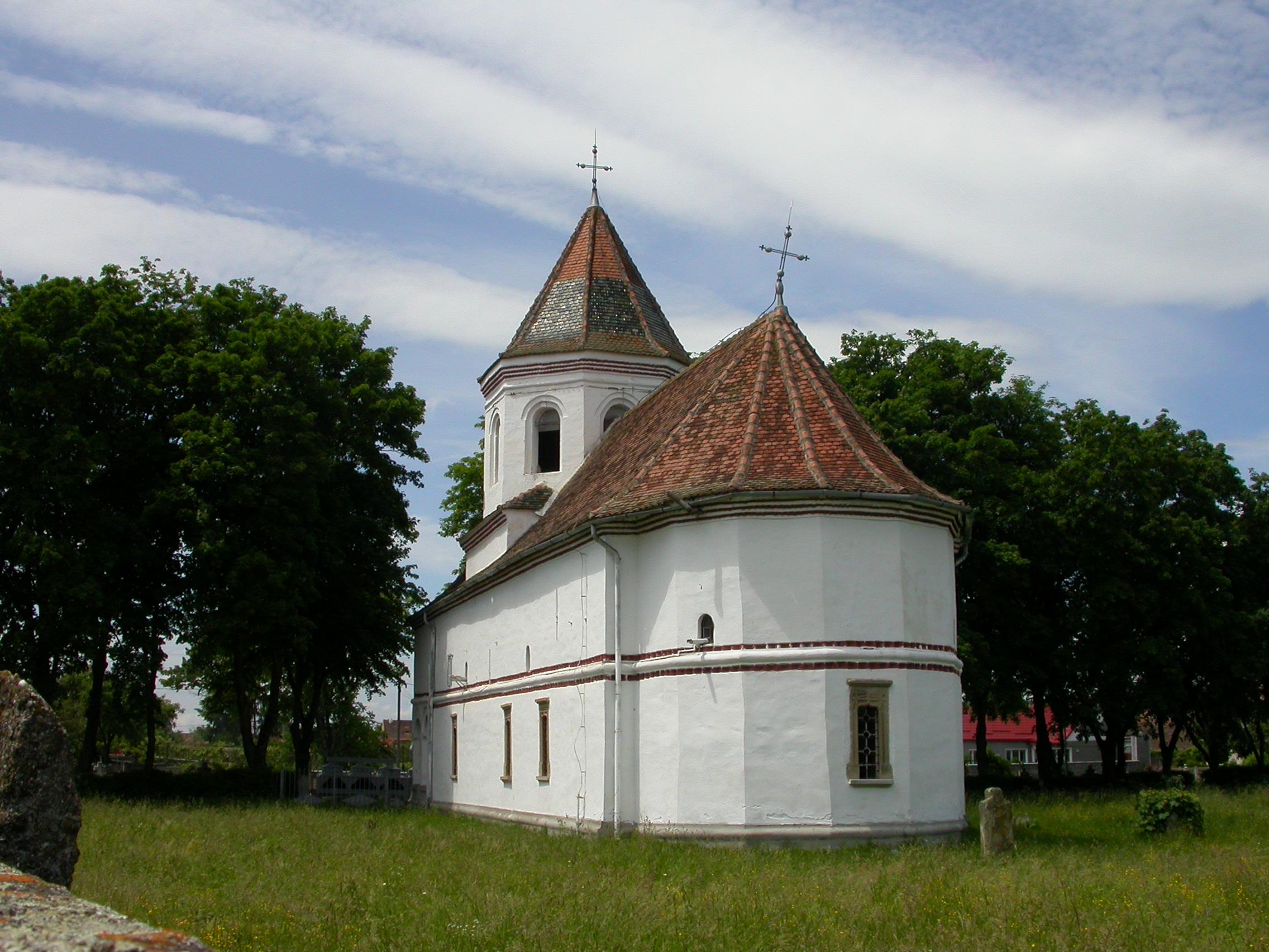 """Imagini pentru Biserica ''Sfântul Nicolae""""fagaras"""
