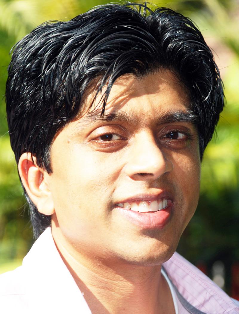 Faisal Farooqui 2013.jpg