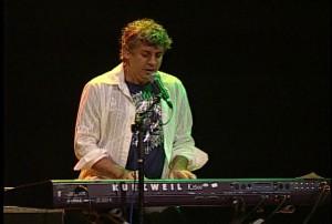 Flávio Venturini Brazilian composer
