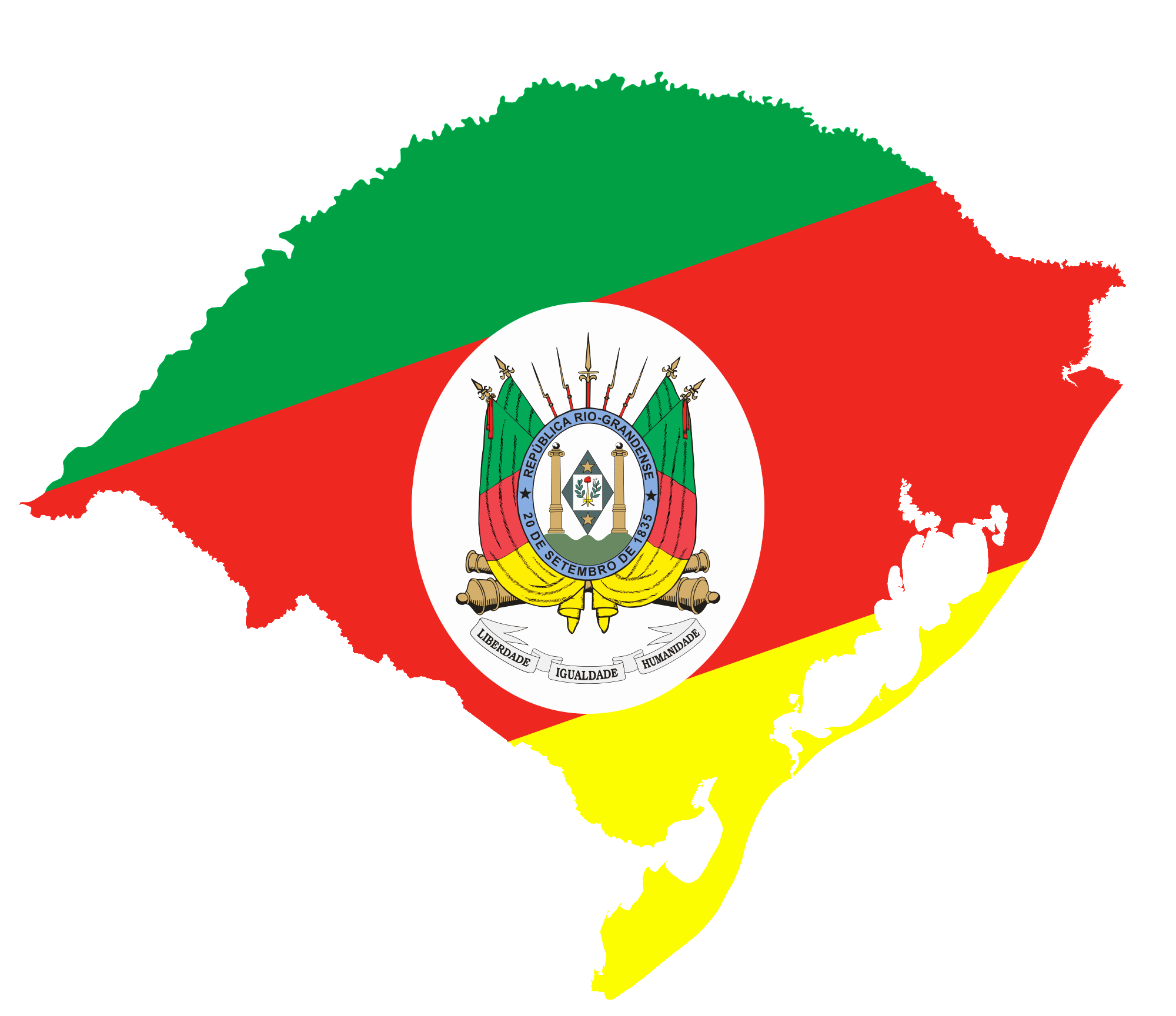 FileFlag map of Rio Grande Do Sulpng  Wikimedia Commons