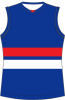 Footscray Football Guernsey.png