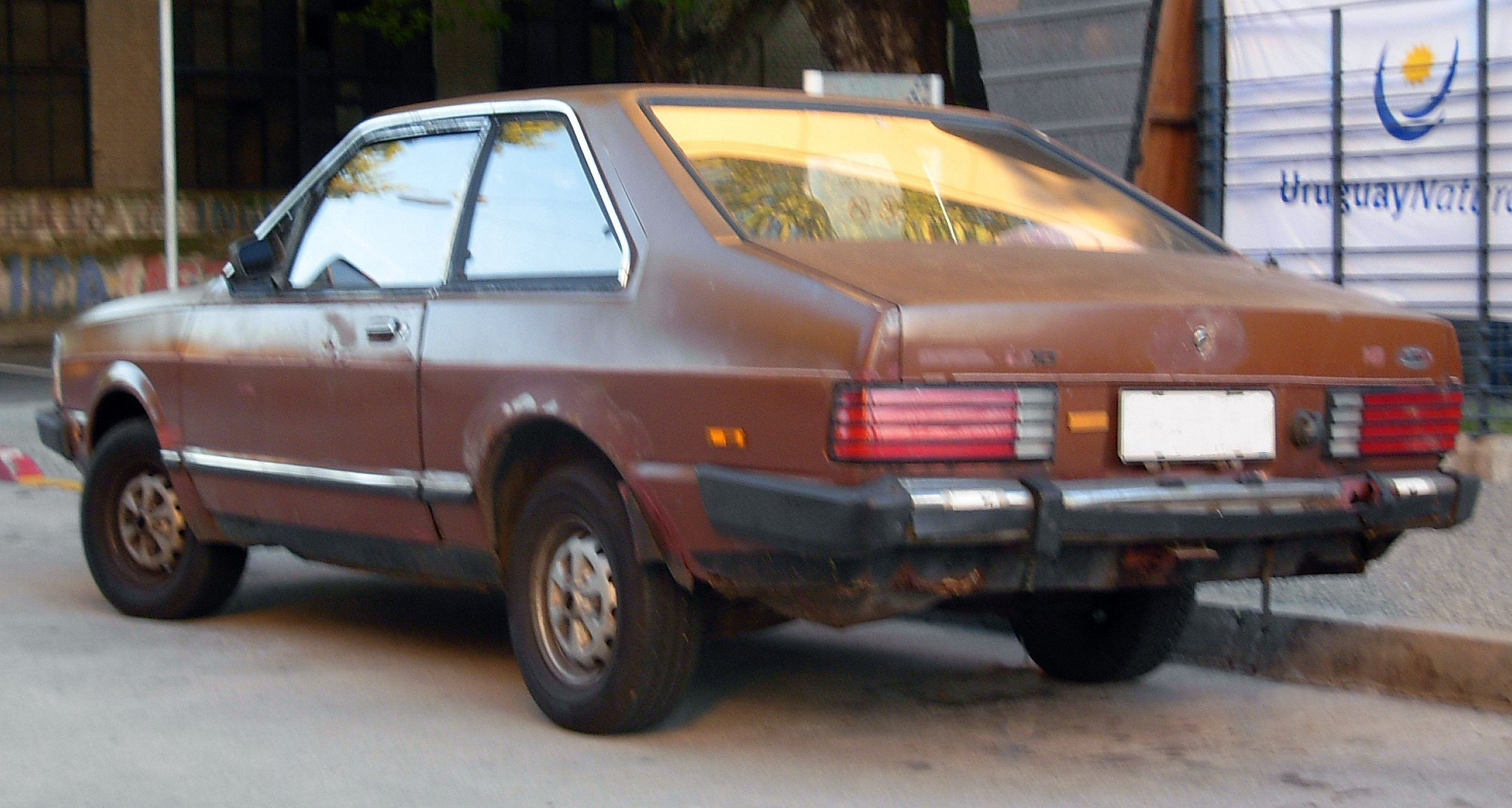 2625d4c5fee Ford Corcel - Wikiwand