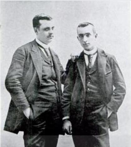 FileFotogravat Dels Germans Anselmo Y Pedro Gascn De Gotor Pioneros En La Identificacin Materiales Ibricos