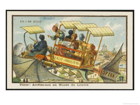 Aérobus parisien