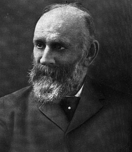Image of Francis Seth Frost from Wikidata