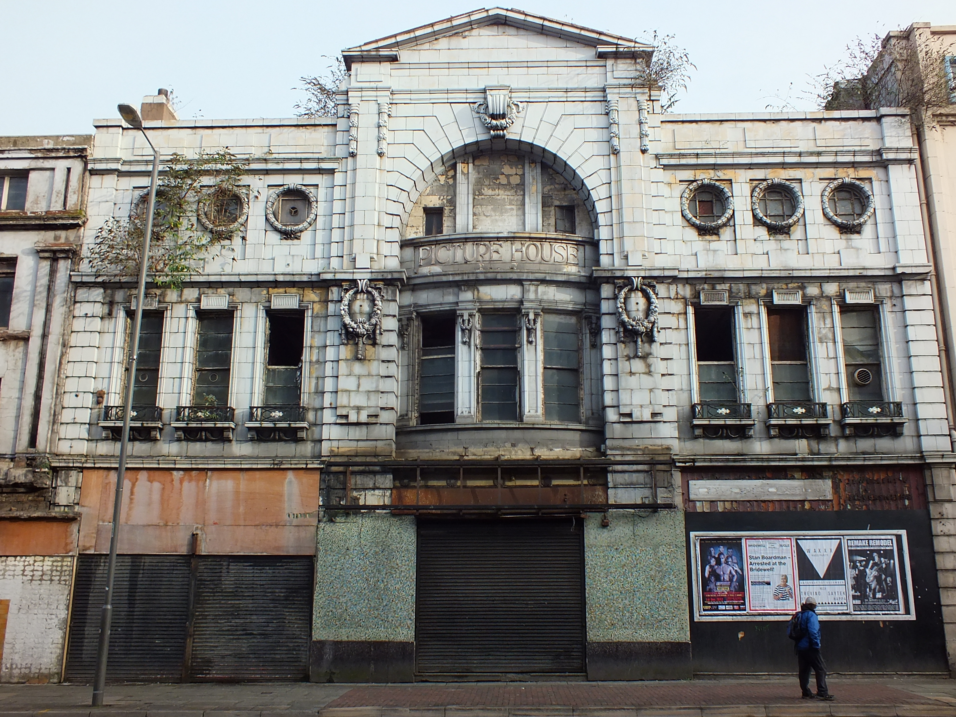 Futurist Cinema, Liverpool.JPG