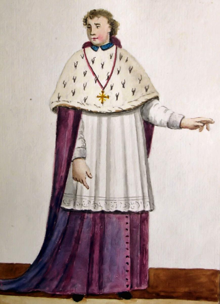 Choir dress | Religion-wiki | FANDOM powered by Wikia