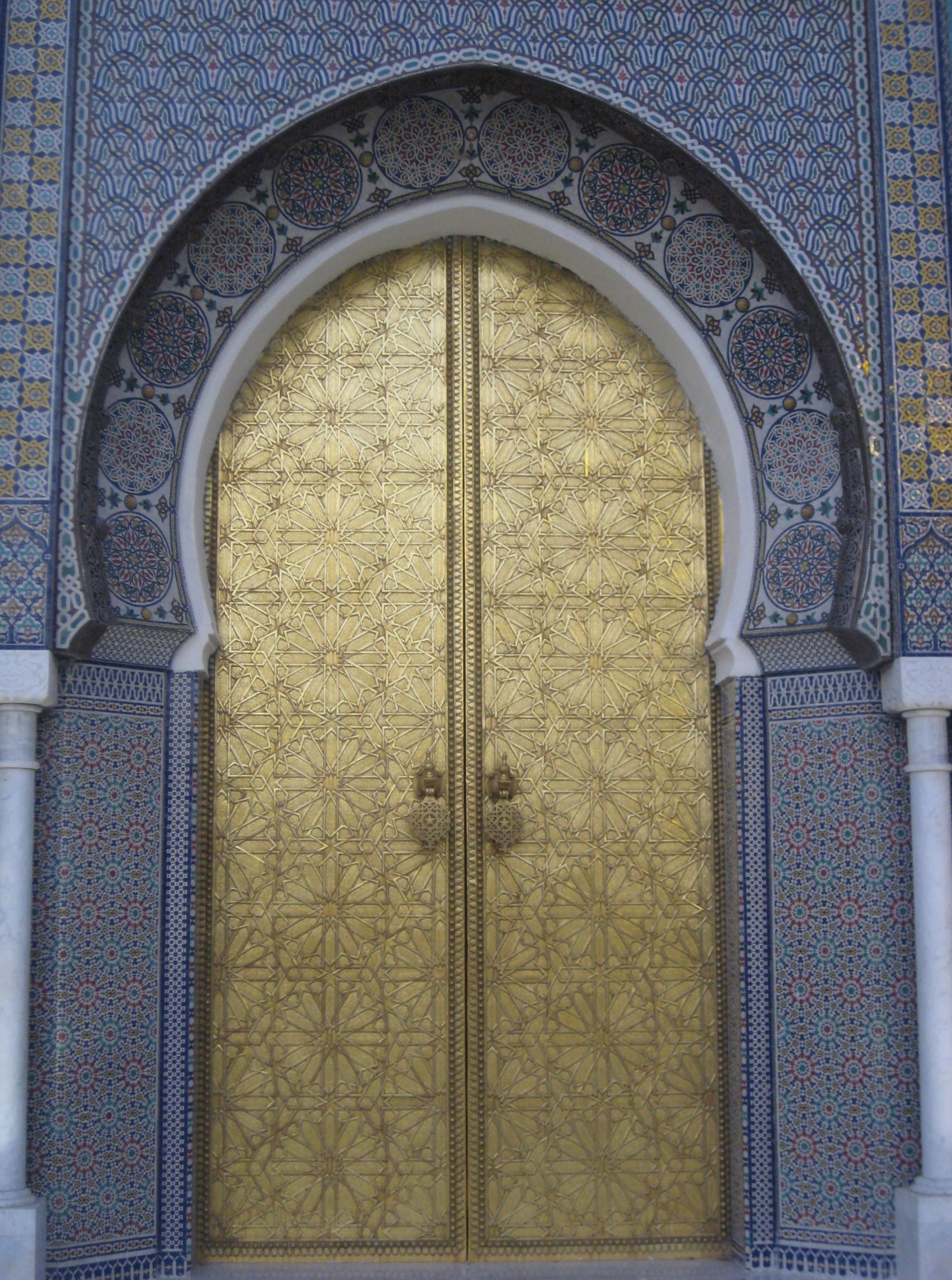 File:Golden Door Fes.JPG & File:Golden Door Fes.JPG - Wikimedia Commons Pezcame.Com