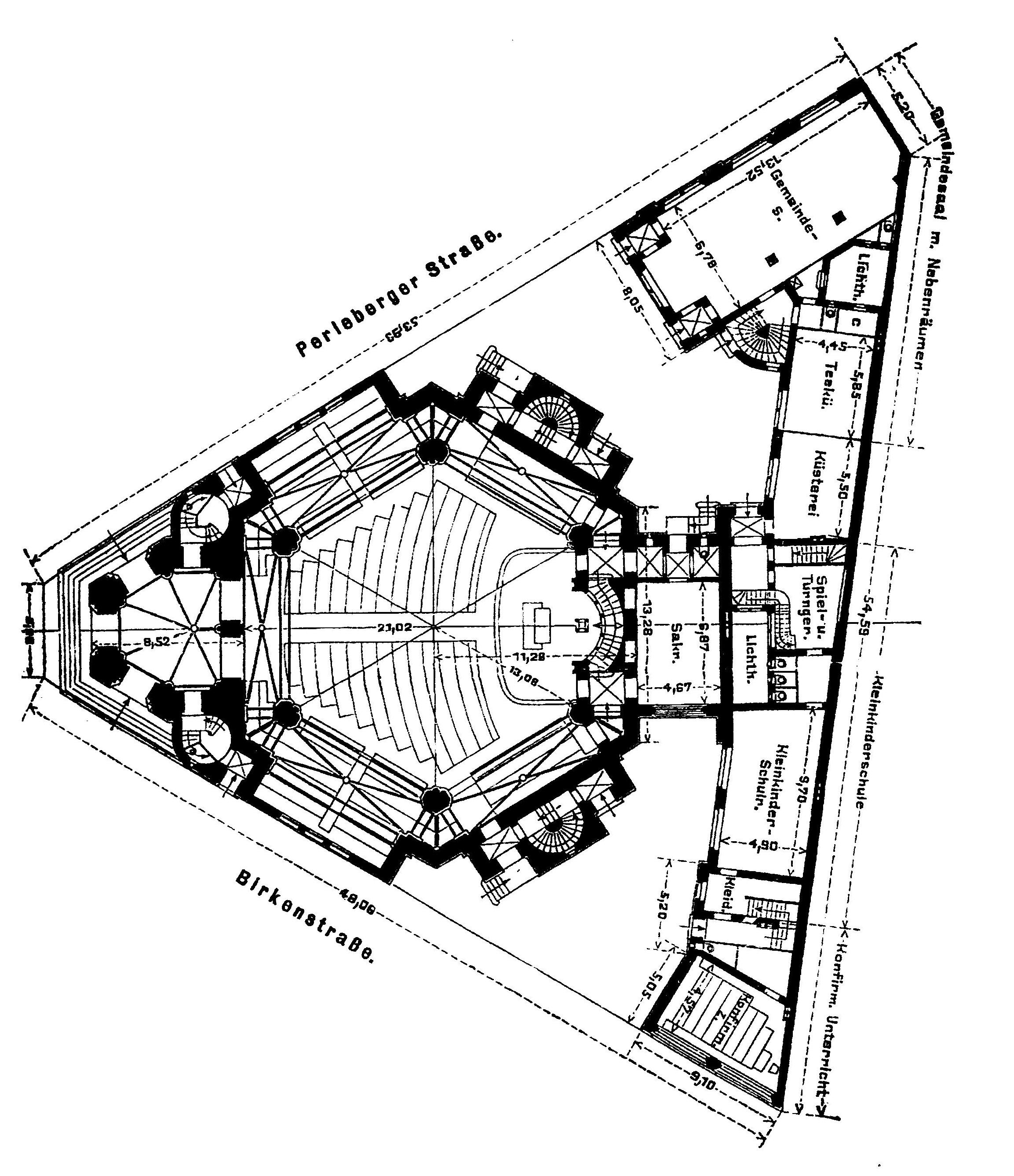 File:Heilig-Geist-Kirche Grundriss.jpg - Wikimedia Commons
