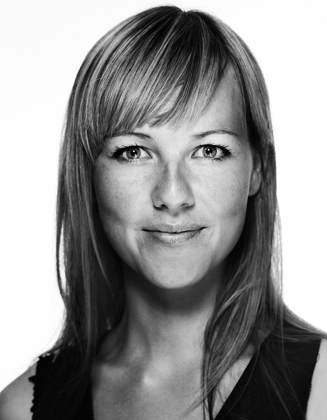 Dänische Politikerin