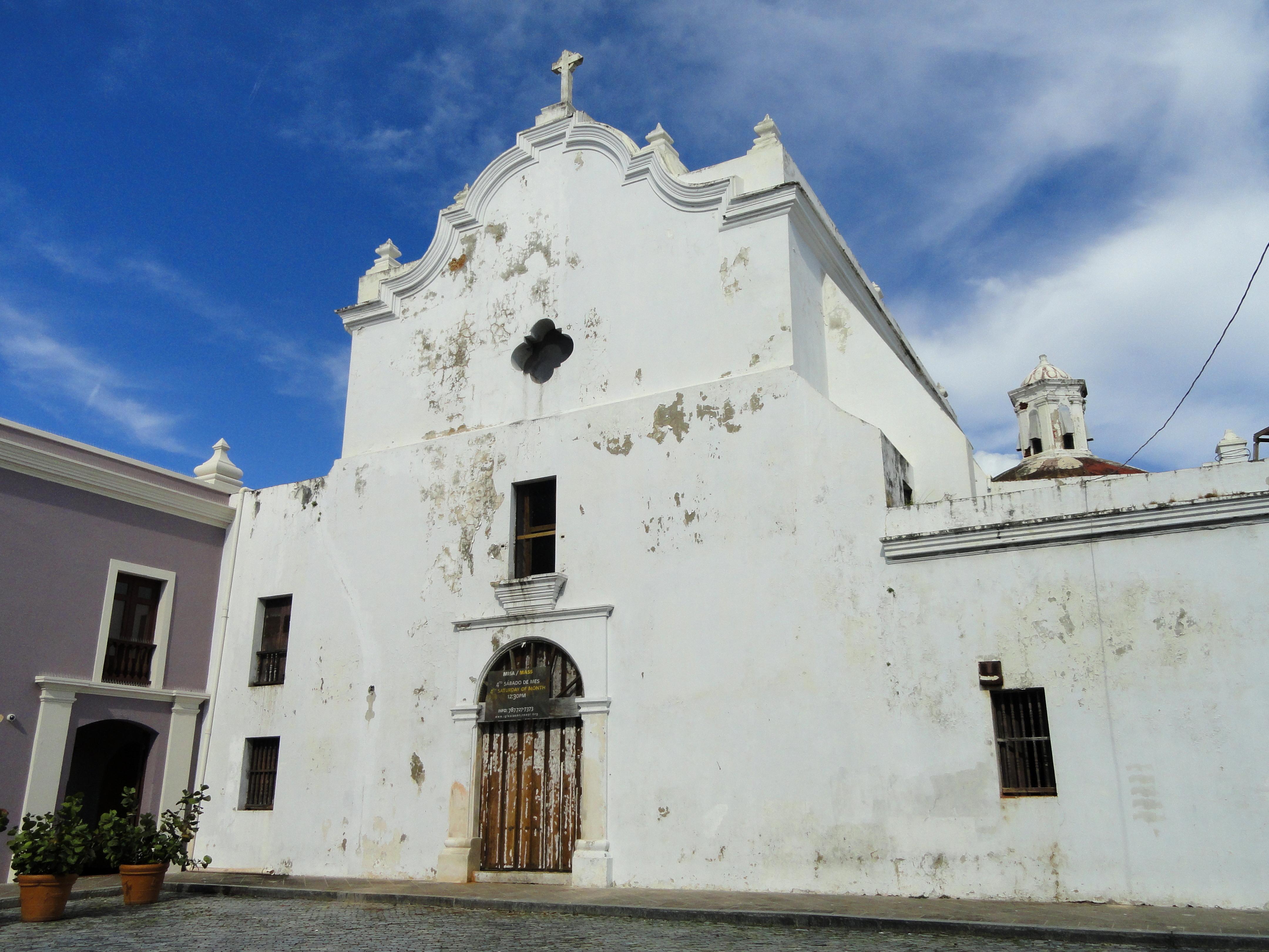 Parroquia San Jose Villa Caparra