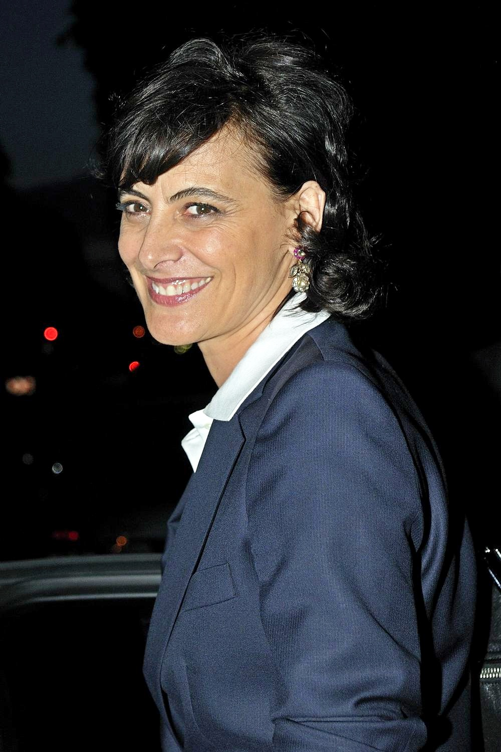 The 62-year old daughter of father André de Seignard and mother Cecilia Sánchez Cirez Ines de la Fressange in 2020 photo. Ines de la Fressange earned a million dollar salary - leaving the net worth at 43 million in 2020