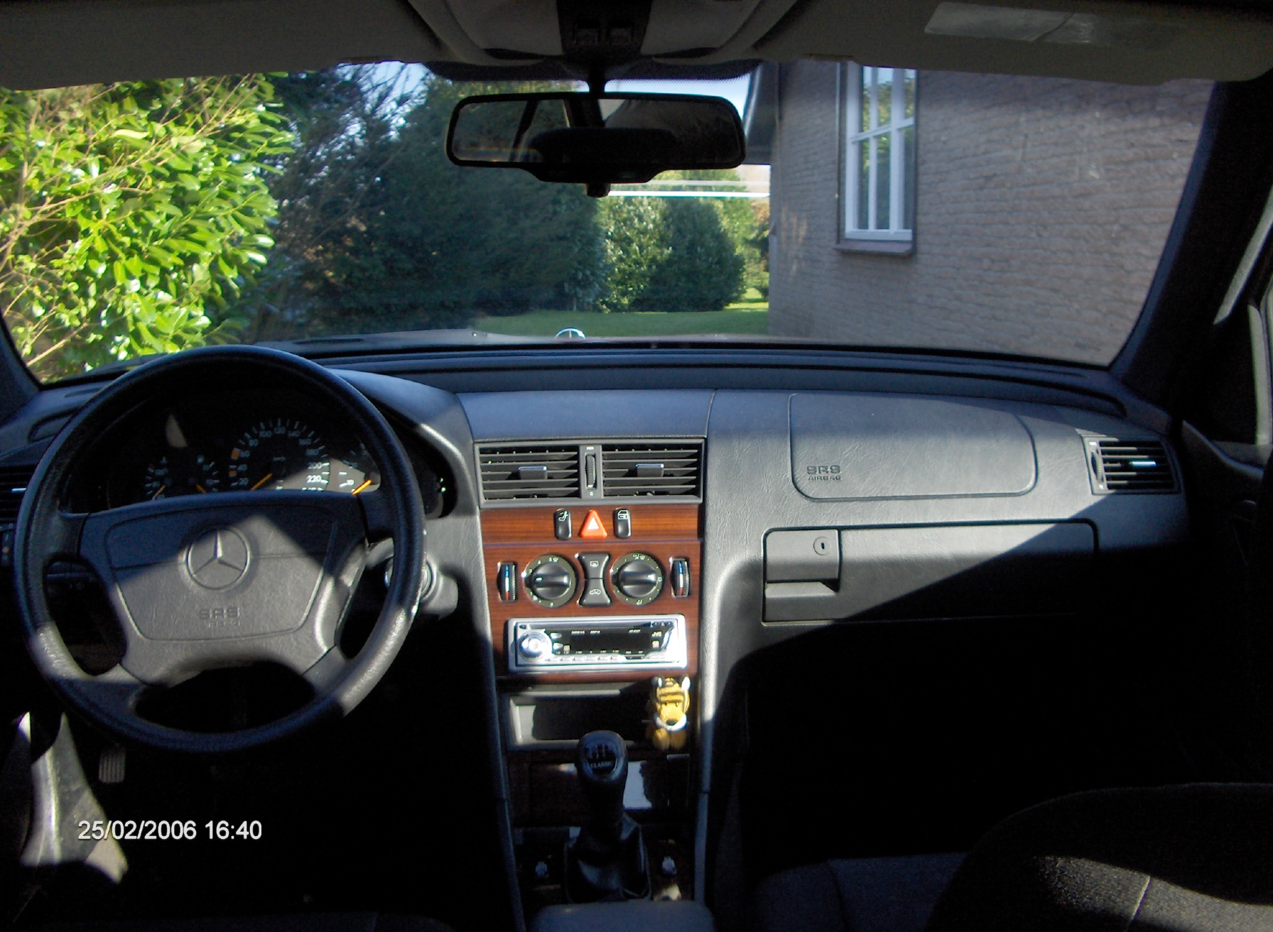 Mercedes Benz W202 Fuse Box Wiring Library C Class Fileinterieurw202