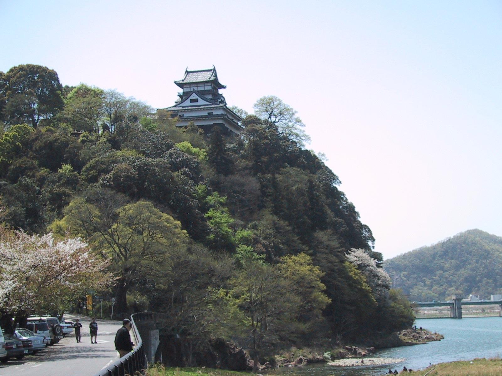 Inuyama Japan  City pictures : Original file  1,600 × 1,200 pixels, file size: 554 KB, MIME type ...