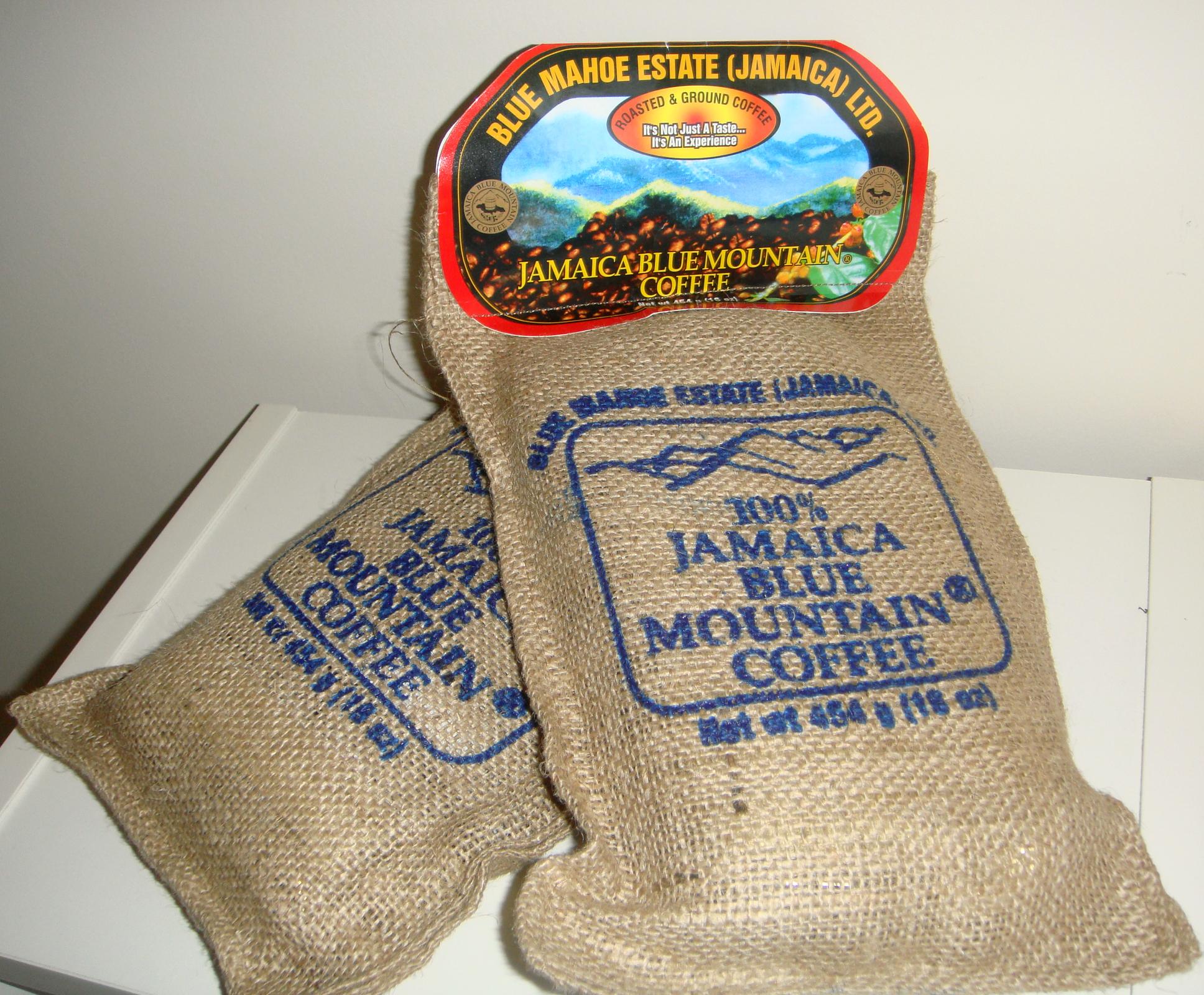 자메이카 블루 마운틴