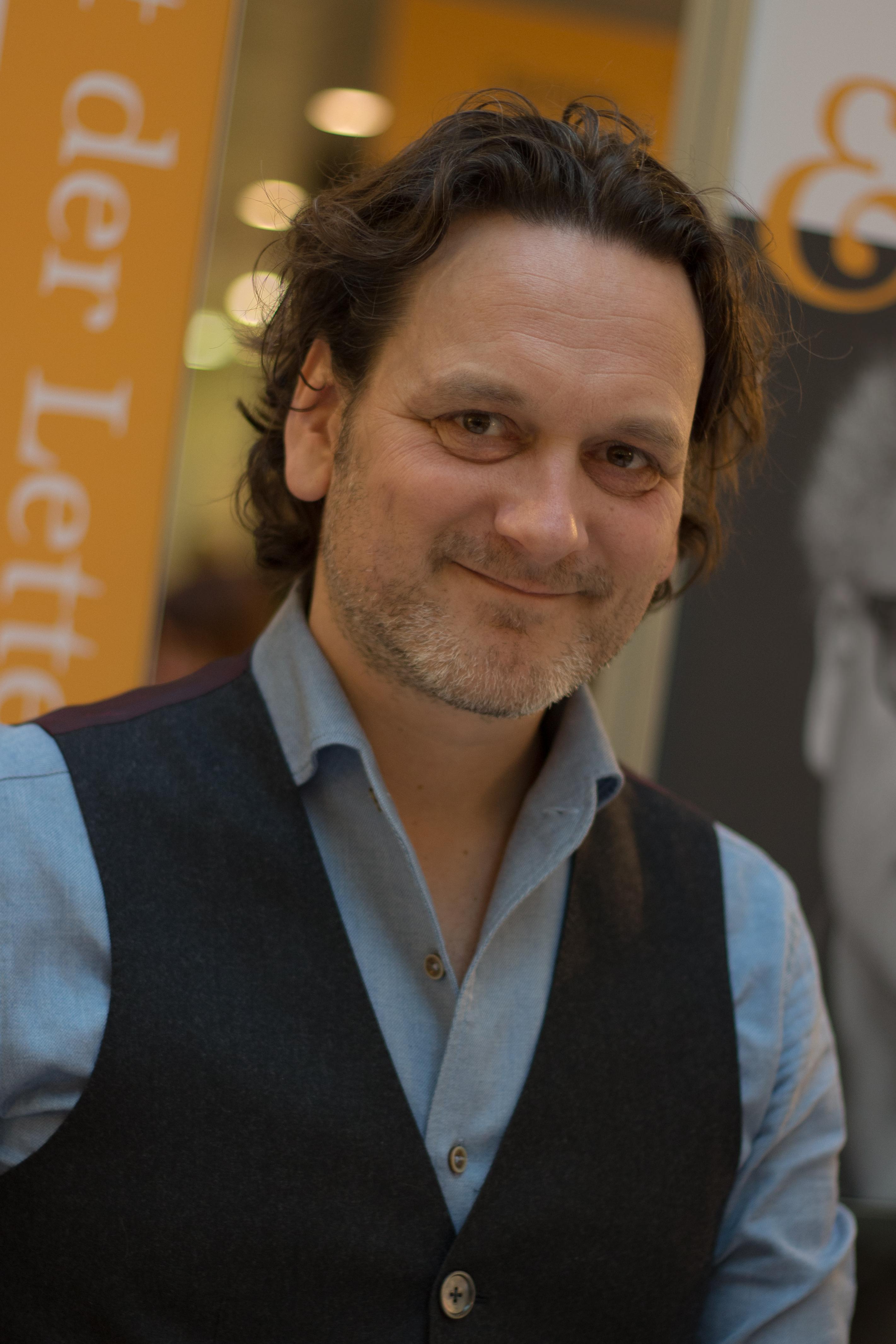 Jan Paul Schutten (2015)