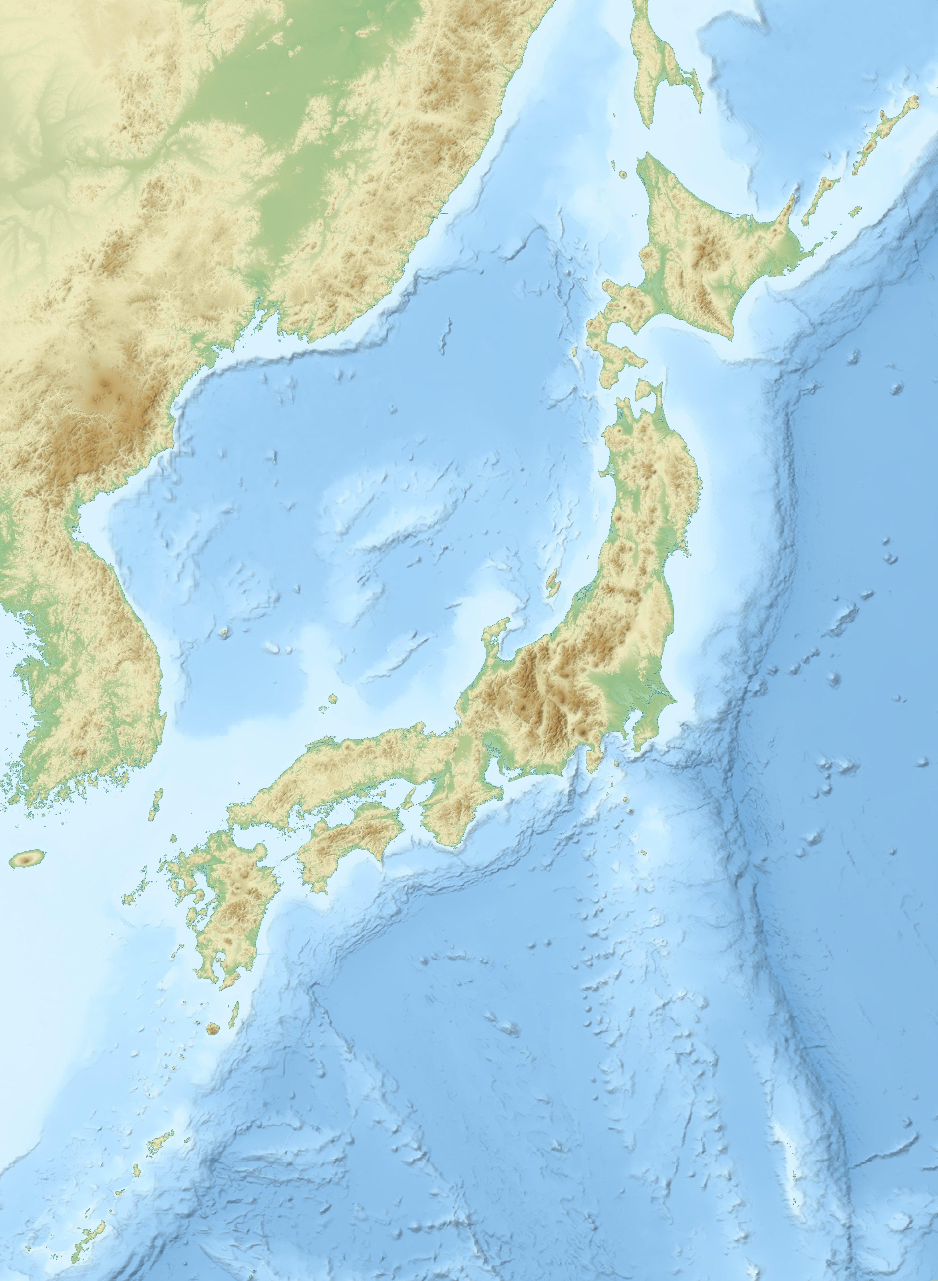 File Japan Topographic Blank Map Wikimedia Mons