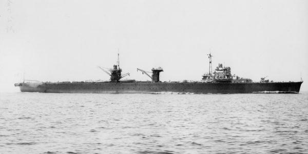 Mizuho (1938)