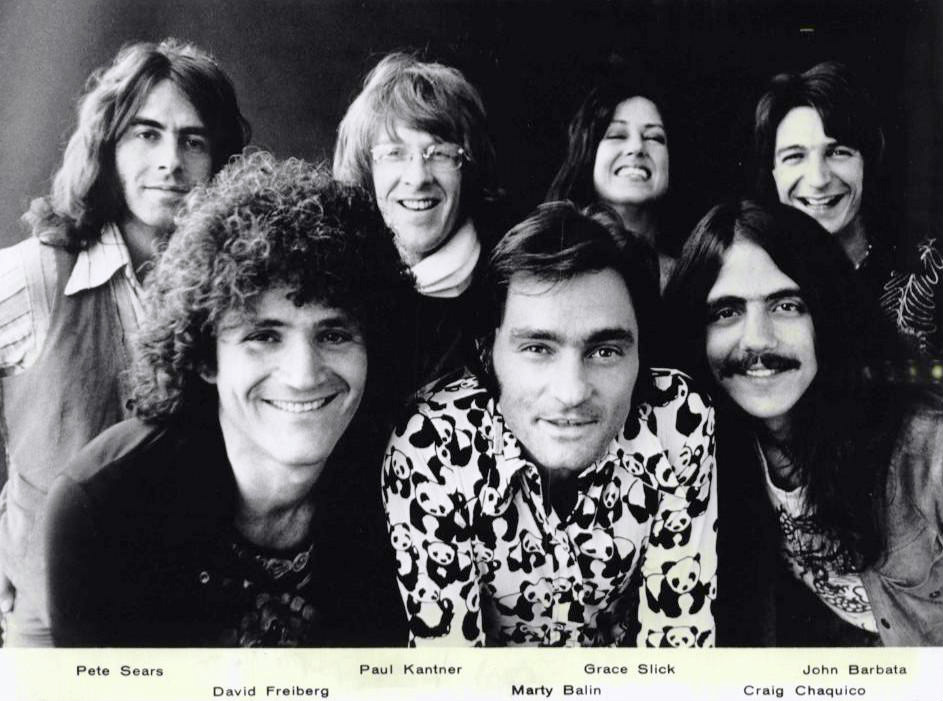 Jefferson Starship - Wikipedia