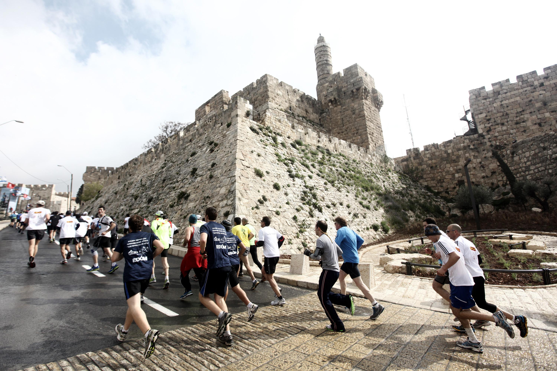FileJerusalem Marathon 2012 6850303952jpg  Wikimedia Commons