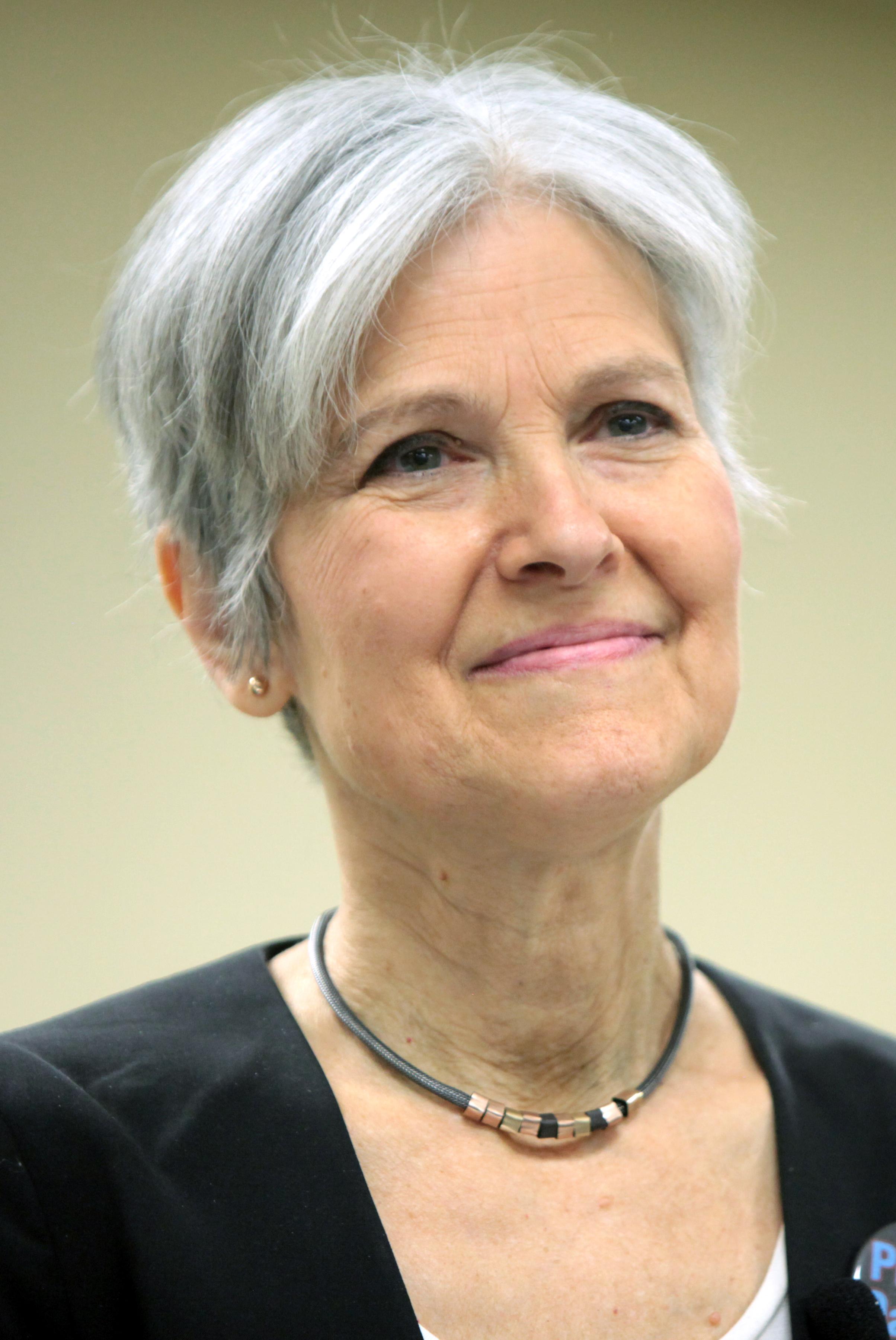 Veja o que saiu no Migalhas sobre Jill Stein