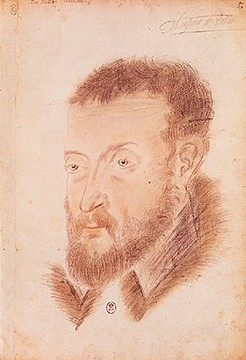 Joachim du Bellay poetry