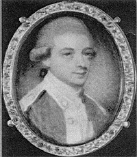 Joseph Galloway was a Loyalist during the American Revolution