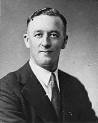 Joseph Cotterill New Zealand politician