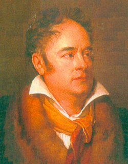 Joseph Fiévée French writer