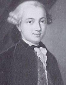 Joseph Gaertner German botanist