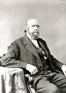 Image of Joseph Saxton from Wikidata