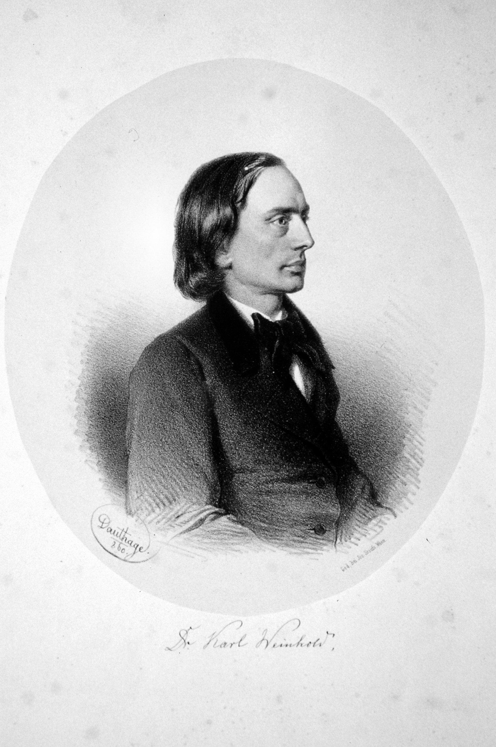 Karl Weinhold