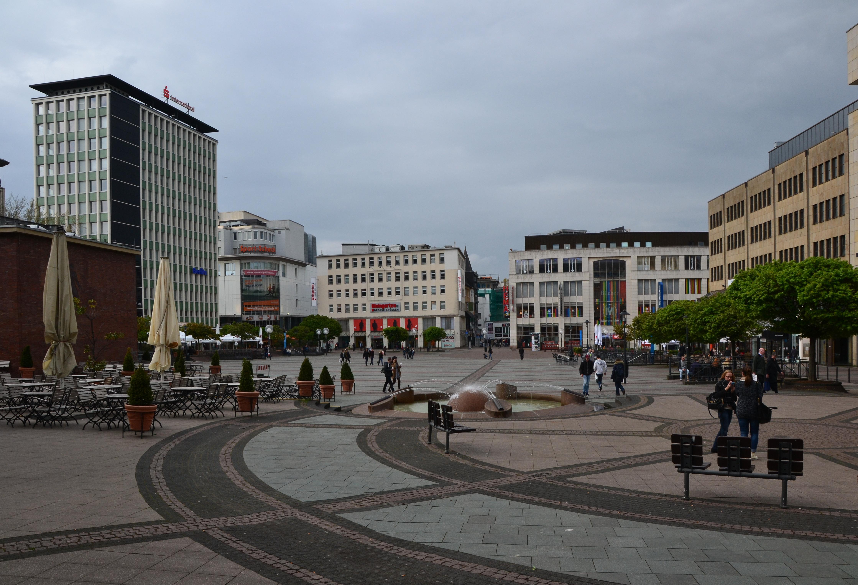 Kennedyplatz Essen Wikipedia