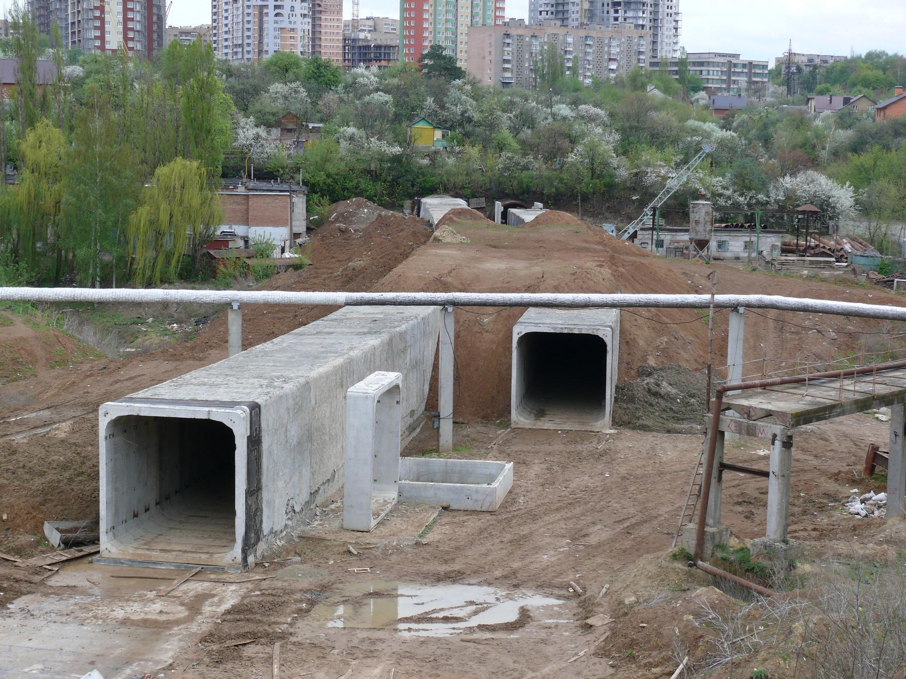 двухтонельная схема метро