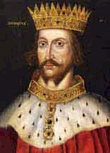 a description of king henry of england in europe There were major changes in the church during the reign of the tudor king and   king henry viii declared himself supreme head of a new church of england.