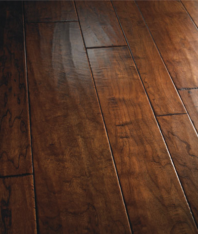 Wondering how your flooring selection can complement your existing countertops and cabinetry?