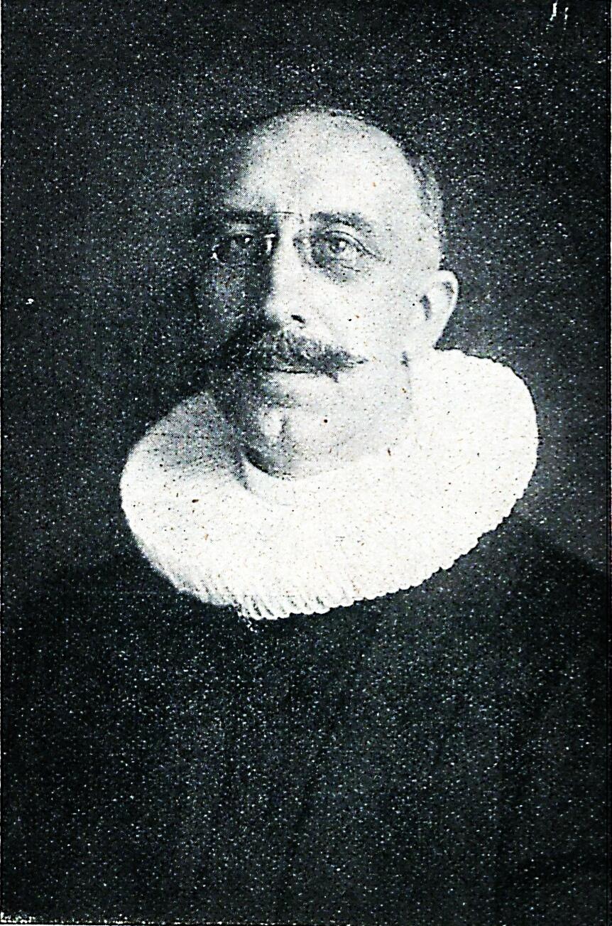 Wilhelm Mildenstein –