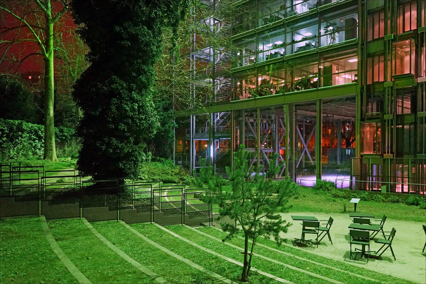 Plantes Pour Jardin Contemporain file:la fondation cartier pour l'art contemporain