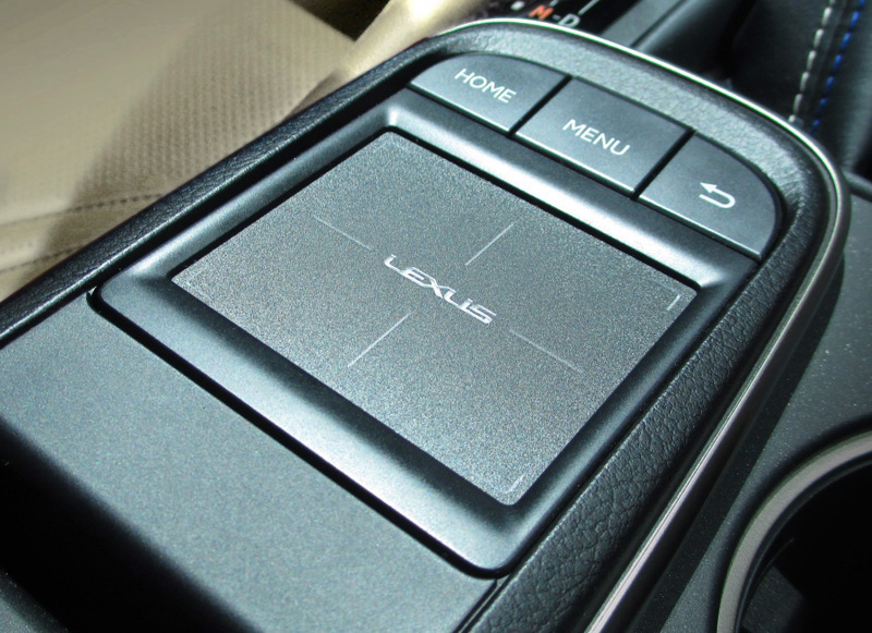 File Lexus Remote Touch Touchpad Jpg